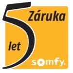 somfy_zaruka